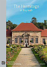 "External link to the official guide ""The Hermitage at Bayreuth"" in the online shop"