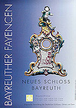 "External link to the Poster ""Bayreuth Faience"" in the online shop"